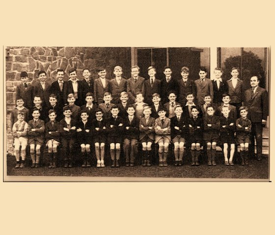 Pennyburn school photo
